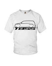TBSS CLOTHING Youth T-Shirt thumbnail