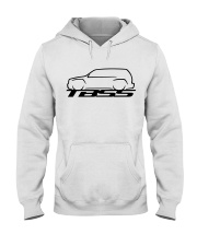 TBSS CLOTHING Hooded Sweatshirt thumbnail