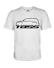 TBSS CLOTHING V-Neck T-Shirt thumbnail