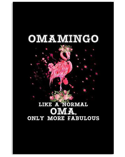 oma flamingo