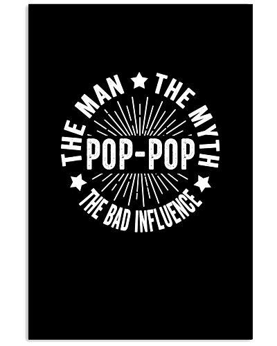 pop-pop the man the myth