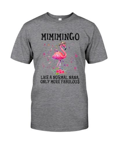 Mimimingo