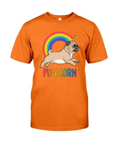 Pugicorn
