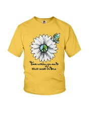 There's nothing you can do that can't be done Youth T-Shirt thumbnail