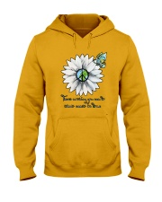 There's nothing you can do that can't be done Hooded Sweatshirt thumbnail