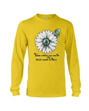 There's nothing you can do that can't be done Long Sleeve Tee thumbnail