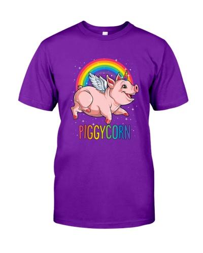 Piggycorn