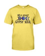 Wild heart gypsy soul Premium Fit Mens Tee thumbnail