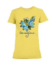 Imagine Premium Fit Ladies Tee thumbnail