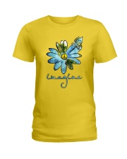Imagine Ladies T-Shirt thumbnail