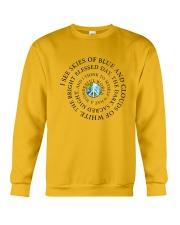 Wonderful world Crewneck Sweatshirt thumbnail