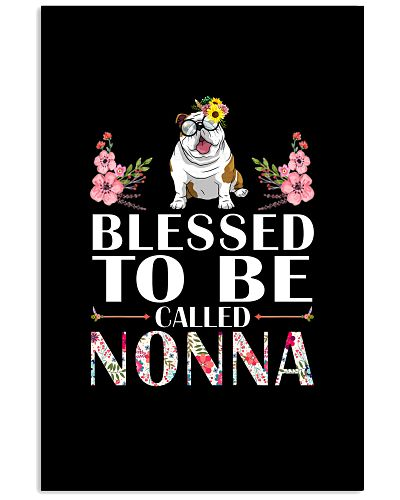 Blessed to be called nonna