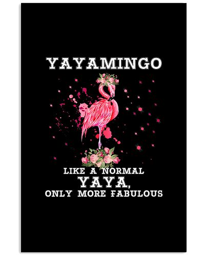 yaya flamingo