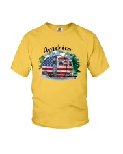 America Youth T-Shirt tile