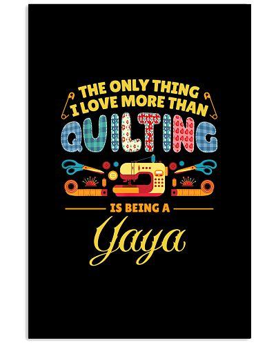 Quilting yaya
