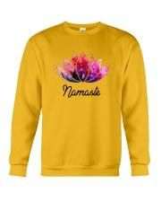 Namaste Crewneck Sweatshirt thumbnail