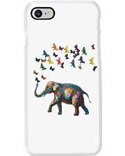Butterfly Elephant Phone Case i-phone-7-case