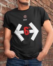 6ft T Shirt Classic T-Shirt apparel-classic-tshirt-lifestyle-26