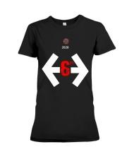 6ft T Shirt Premium Fit Ladies Tee thumbnail