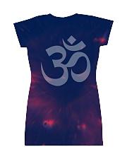 Dress Universum All-over Dress back