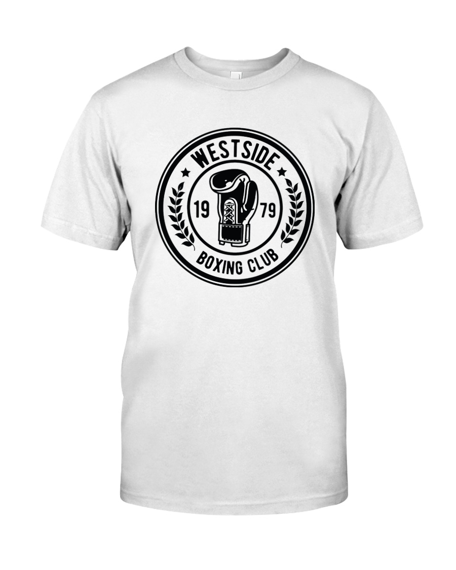 Westside Boxing Club Classic T-Shirt