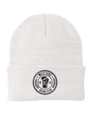 Westside Boxing Club Knit Beanie thumbnail