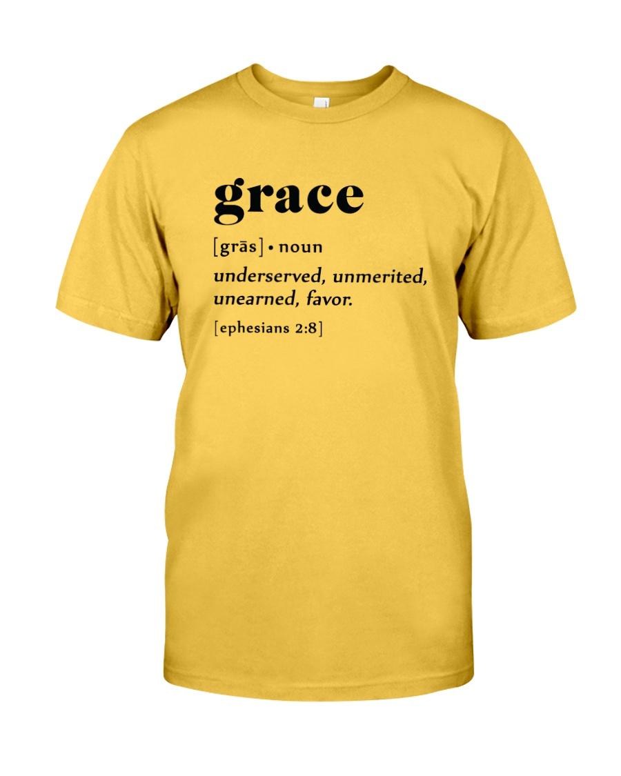 Grace Classic T-Shirt