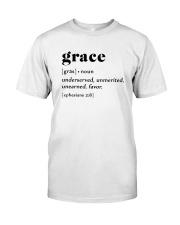 Grace Premium Fit Mens Tee thumbnail