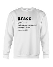 Grace Crewneck Sweatshirt thumbnail