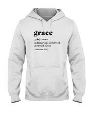 Grace Hooded Sweatshirt thumbnail