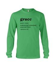 Grace Long Sleeve Tee thumbnail