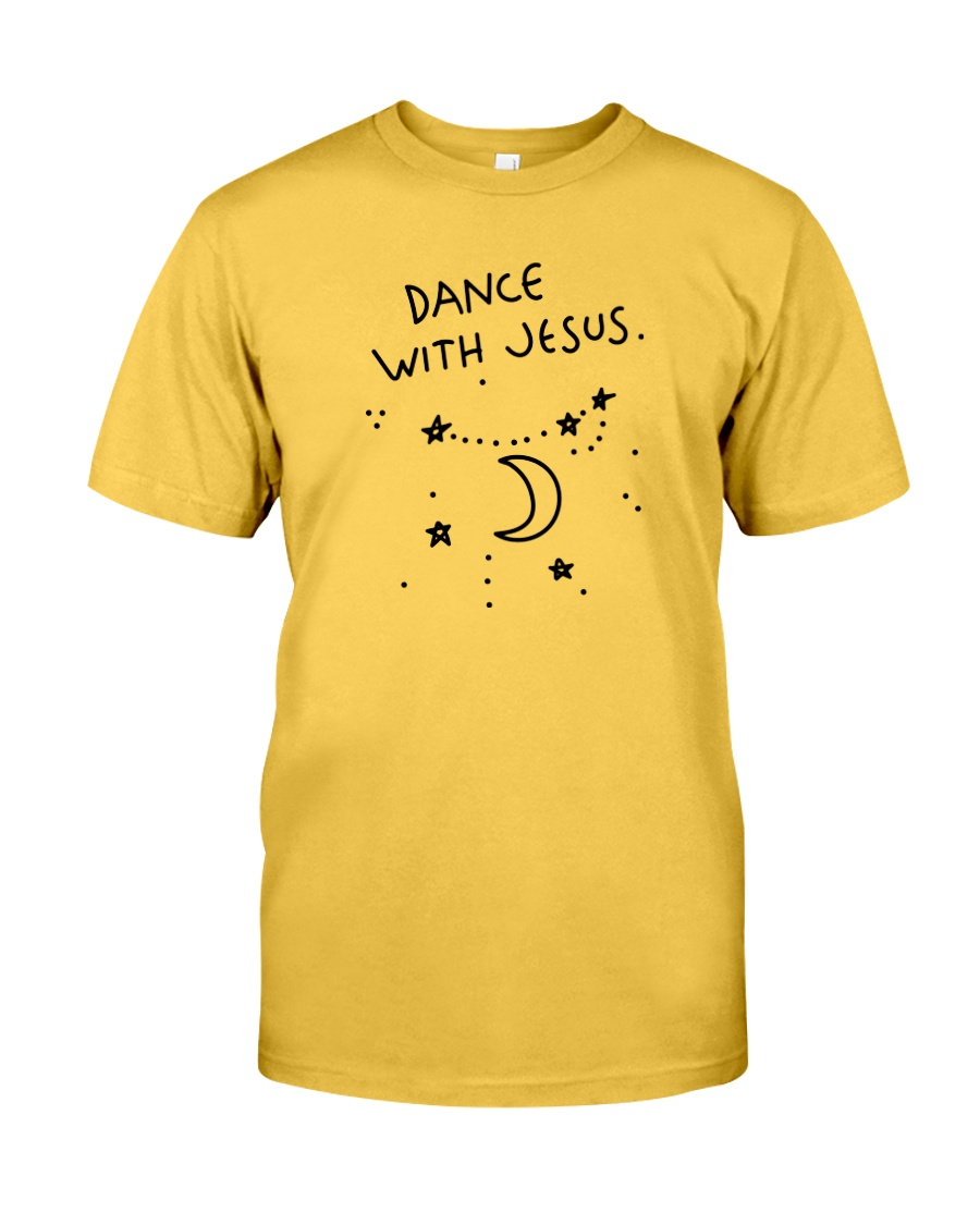 Dance With Jesus Classic T-Shirt