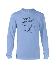 Dance With Jesus Long Sleeve Tee thumbnail