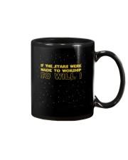 If The Stars Were Made To Worship-So-Will-I Mug thumbnail