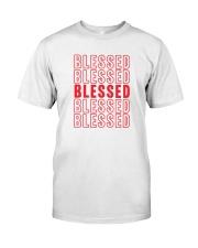 Blessed Premium Fit Mens Tee thumbnail