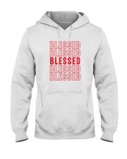 Blessed Hooded Sweatshirt thumbnail
