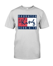 Daughter Of The King Premium Fit Mens Tee thumbnail