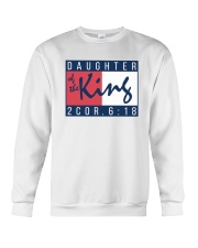Daughter Of The King Crewneck Sweatshirt thumbnail