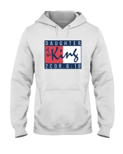 Daughter Of The King Hooded Sweatshirt thumbnail