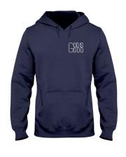 God Is Good Hooded Sweatshirt thumbnail