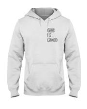 God Is Good Hooded Sweatshirt tile