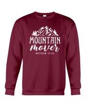 Mountain Mover Crewneck Sweatshirt thumbnail