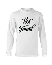 Lost But Found Long Sleeve Tee thumbnail