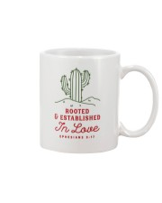 Rooted And Established In Love Mug thumbnail