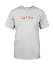 God First Premium Fit Mens Tee thumbnail