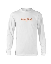 God First Long Sleeve Tee thumbnail