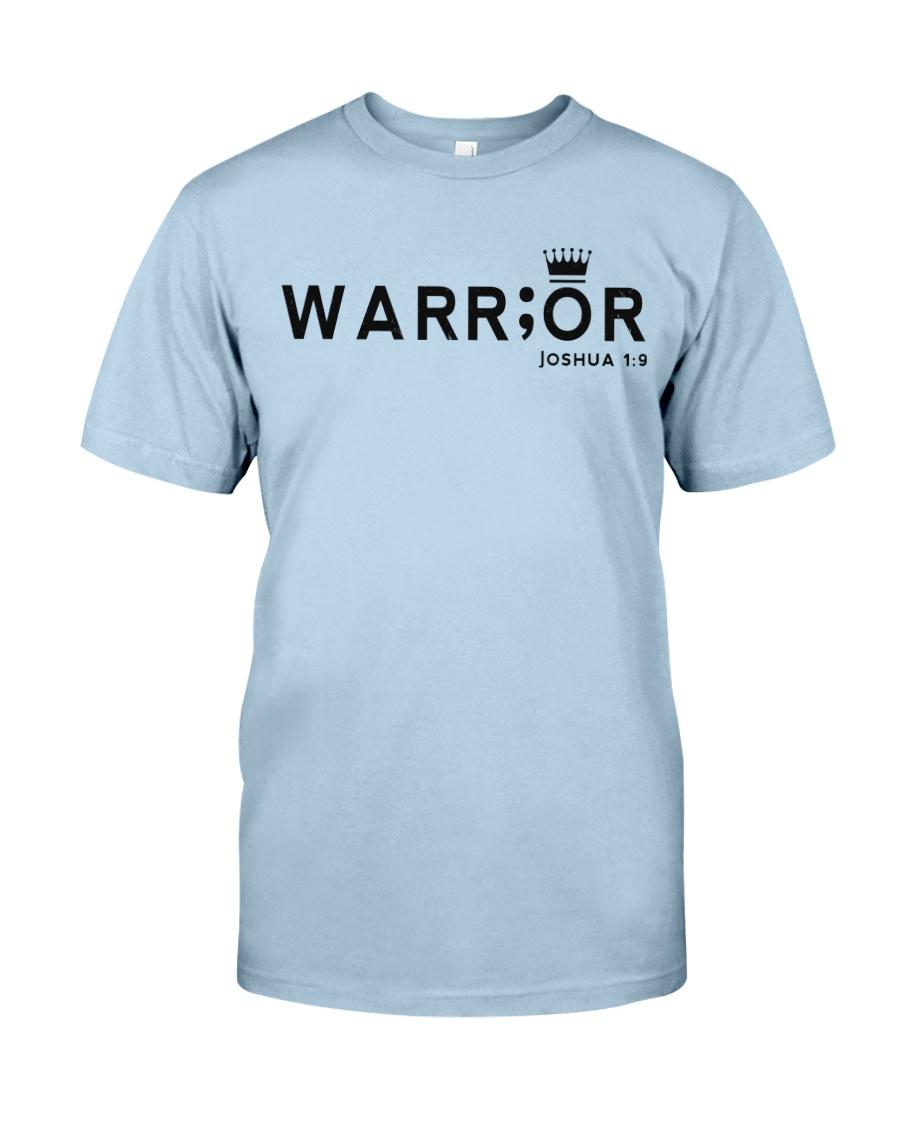 Warrior Classic T-Shirt