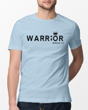 Warrior Classic T-Shirt lifestyle-mens-crewneck-front-13