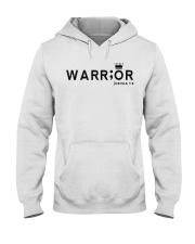 Warrior Hooded Sweatshirt thumbnail