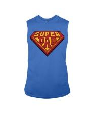 Super Dad Sleeveless Tee thumbnail